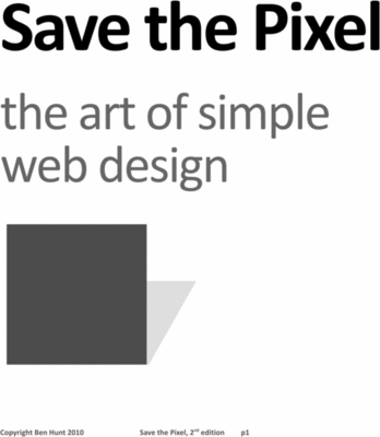 Product picture Save The Pixel Teaching eBook