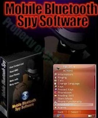 Product picture Mobile Phone Spy Software New Release Edition